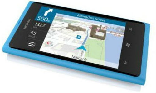 Nokia Maps App Gets Updated to Version 3.0 for Windows 8 Users