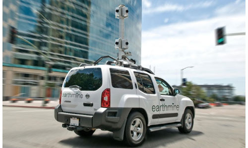 Nokia Buys 3D Mapping Company Earthmine, Kick offs Here mapping service
