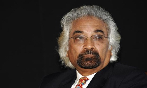 Twitter: Sam Pitroda to Lead First Ever Global Press Meet on the Microblogging Network Today