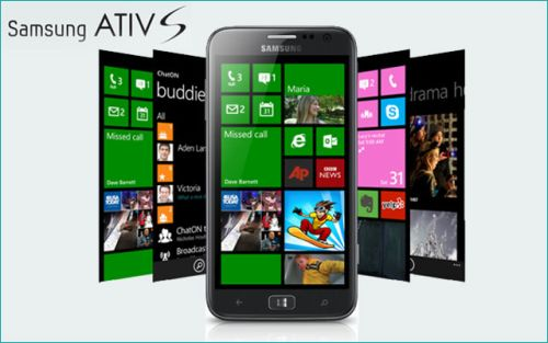 Samsung Ativ S Coming to India in December: A Big Threat to HTC's and Nokia's Windows Phone 8 Handsets?