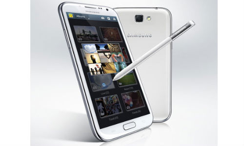 Samsung Galaxy Note 2: Will You Buy the True Clone Dual SIM Version Available Online for Rs 14,449?