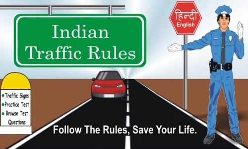 traffic rules of india Bengaluru traffic police mad a record collection of fines at rs 102 crore and the  recent crushing of defective/modified vehicle silencers.