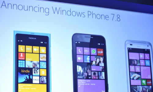 Windows Phone 7.8 Features Disclosed by Microsoft Italy, November End Release on Cards
