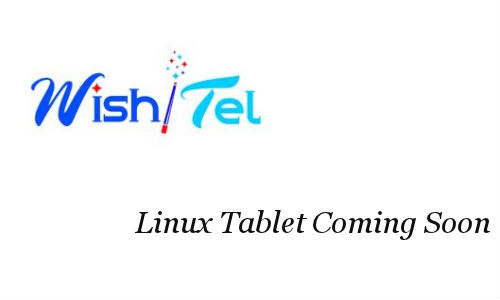 Wishtel PrithV: Linux Tablet With Support of 23 Indian Language Coming Soon