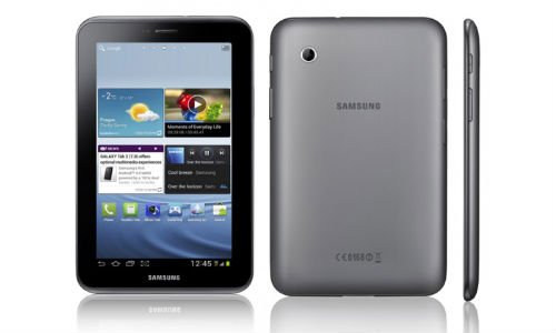 Samsung Galaxy Tab 2 7.0 Now Available for Rs 18,690: Top 3 Online Deals to Buy the Android Tablet at Lowest Price