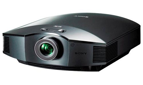 Sony VPL-HW50ES: Full HD 3D Home Cinema Projector Goes on Sale in India for Rs 2,59,900
