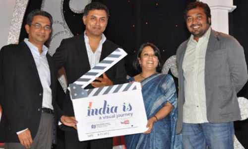 YouTube, Ministry of External Affairs Commence Launch of Short-film Contest in India