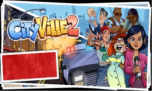 Zynga Announces New Version of Social Game 'CityVille'