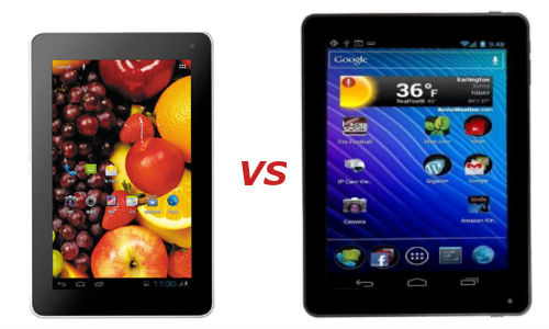 Huawei MediaPad 7 Lite vs Zync Z1000: Which Voice Calling Android Tablet Will Suit You More?