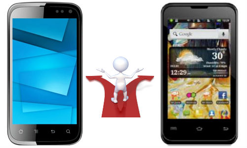 Karbonn A15 vs Micromax A87 Superfone Ninja 4: Which is a Better Budget Dual SIM Smartphone?