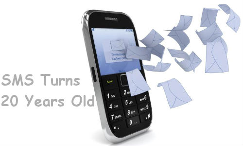 SMS Turns 20 Years Old: Top 5 Fascinating Facts Collected About the Short Text Messaging Service