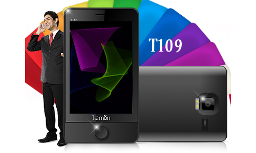 Lemon T109 Dual SIM Windows Phone 8 Like Handset Listed Online for Rs 2,999: Will You Buy It?