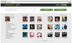 Saavn English Now Available with Over 250,000 International Songs