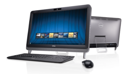 Dell Windows 8 Products