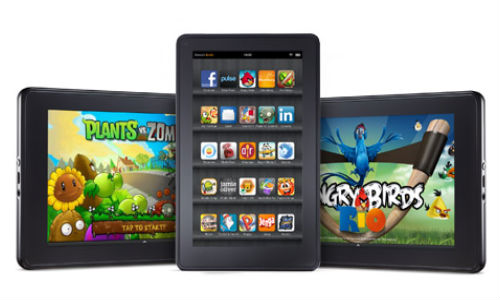 Five Google Nexus 7 alternatives [Gallery]