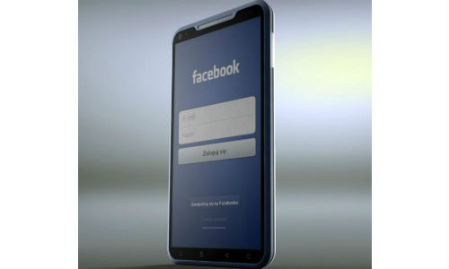 HTC Opera UL: Facebook Phone Coming in 2013 with Android 4.1 Jelly Bean, 1.4GHz Dual Core Processor and HD Display