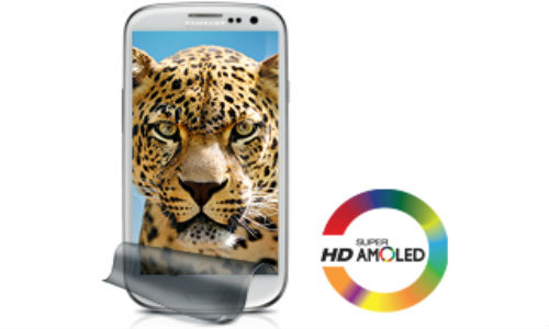 Gallery: Highlight features of Galaxy S3