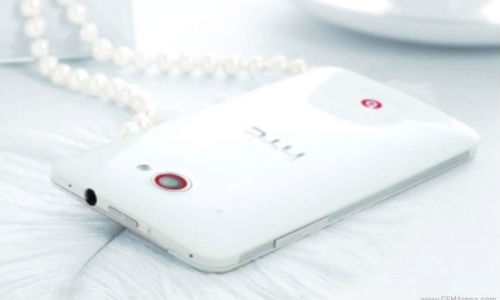 HTC Deluxe Color Variants Pictures Leak: What to Expect from the Global Twin of Droid DNA?