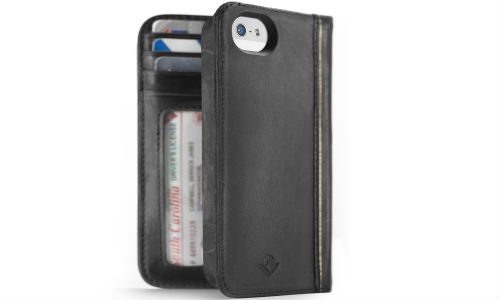 iPhone 5: BookBook Leather Case Now Available Online, Also Shipping to India