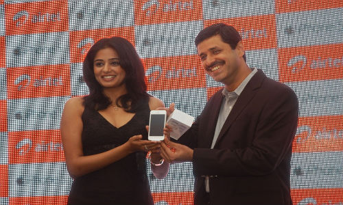 Airtel Announces Postpaid Plans for iPhone 5, Bangalore Launch Event in Pictures