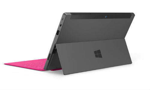 Microsoft Surface tablets [Gallery]