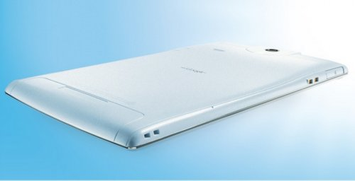 NEC Medias Tab UL N08-D: Lightest Tablet with 249 Grams coming in Septmeber