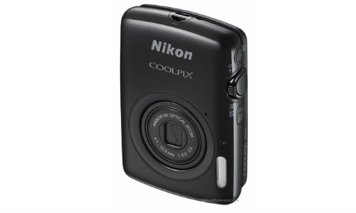 Nikon Android-Based Coolpix S800c Coming Soon: Can the New Camera Replace Your Smartphone? [PICTURES]
