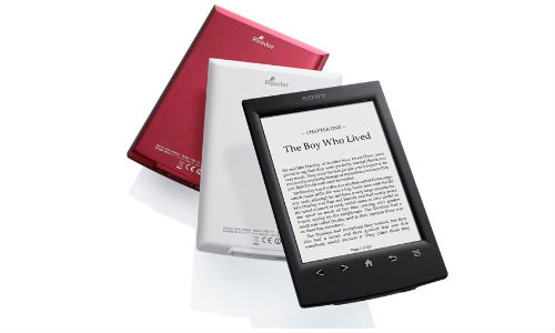 Sony unveils PRS-T2 eBook Reader: Top Features Explained [PICTURES]