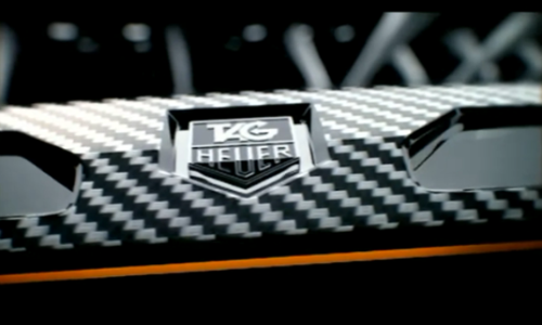 Tag Heuer Racer: Luxury Android Smartphone Available for Pre Order Now [Pictures]