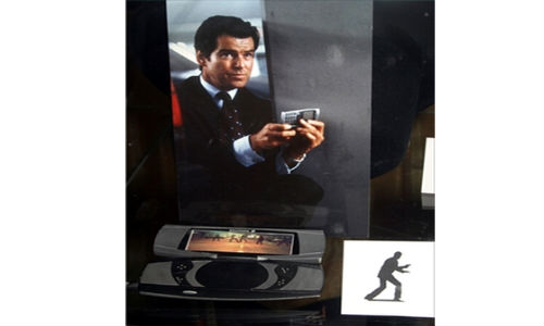 Top 15 Best James Bond Gadgets [Pictures]