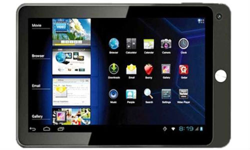 Top 5 Android ICS tablets below Rs 10,000 [Gallery]