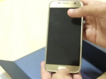 Samsung Galaxy S7 UNBOXING