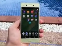 Sony Xperia X Hands On