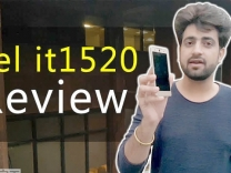 itel it1520 Review