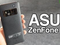 Asus ZenFone AR First Impressions