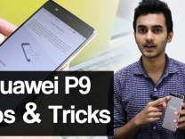 Huawei P9 TIps & Tricks
