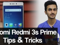 Redmi 3s Prime Five Tips & Tricks