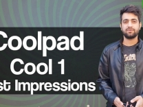 Coolpad Cool 1 First Impressions