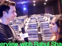 Interview with Rahul Sharma ( Micromax )