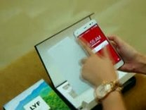 UnBoxing LYF  Earth 1 Smartphone
