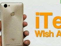 iTel Wish A41 Unboxing and First Impressions