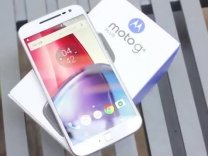 Motorola Moto G4 Plus Highlighted Features