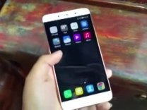 Coolpad Note 3 Plus Hands on