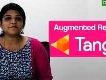 Google tango, the augmented technology AR