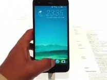 HTC ONE X9 First Look