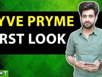 Hyve Pryme First Look