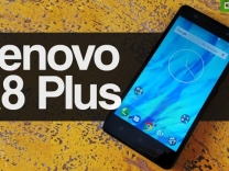 Lenovo K8 Plus First Impressions