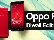 Oppo F3 Diwali Edition First Impression