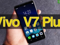 Vivo V7 Plus First Impressions