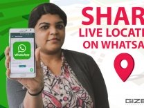 WhatsApp live location sharing feature to Android and iOS